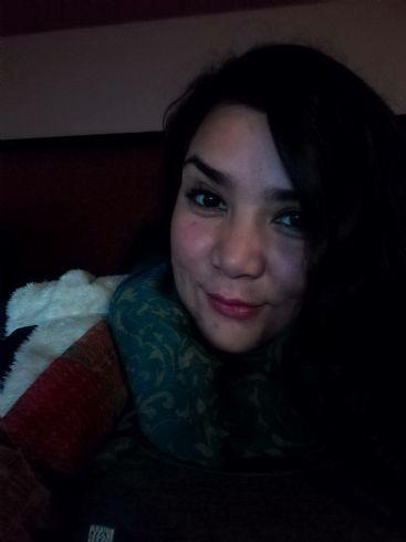 Nadia, Mujer de Rancagua buscando conocer gente