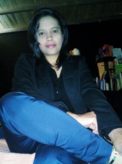 Andrea, Mujer de Medellín buscando conocer gente