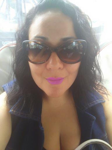 Mila, Mujer de Lima buscando conocer gente