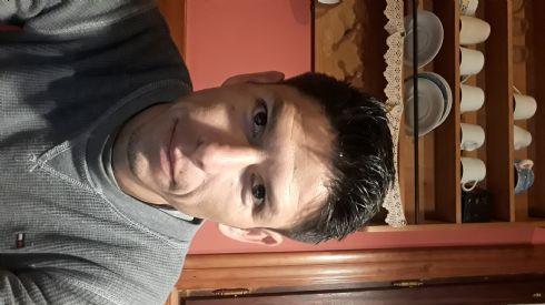 Carlos cantu, Hombre de Vergara buscando conocer gente
