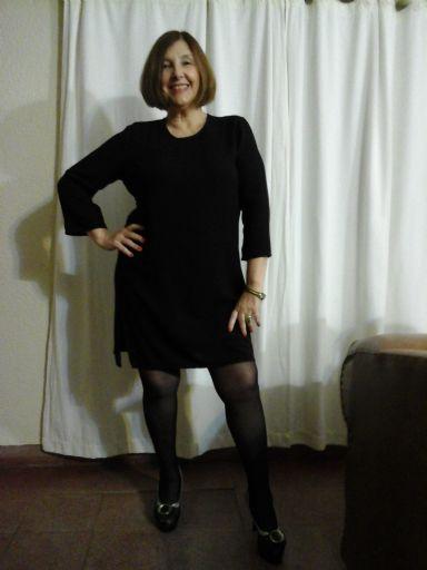 Alejandra, Mujer de La Plata buscando pareja