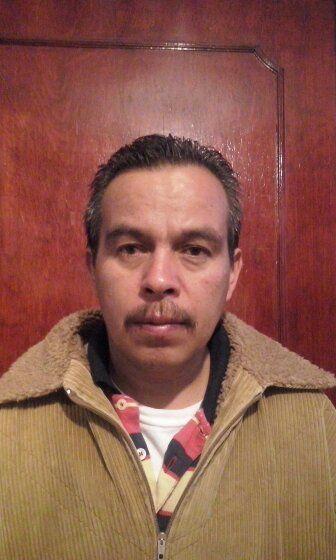 Luis, Hombre de Ciudad de México buscando pareja