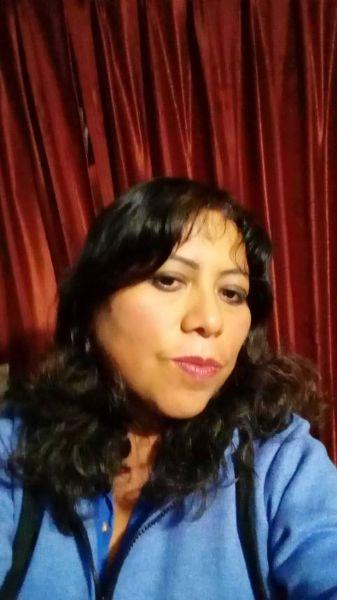 Maryle, Mujer de Arequipa buscando pareja