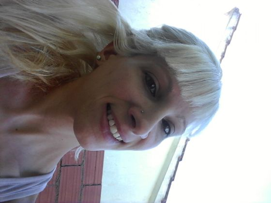 Romina , Mujer de Mar del Plata buscando pareja