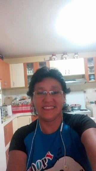 Milagros, Mujer de Chiclayo buscando pareja