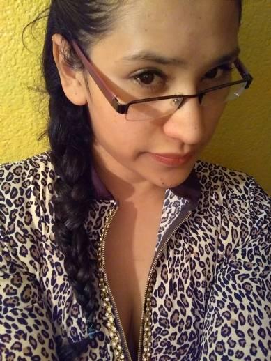 Mary, Chica de Ciudad de México buscando conocer gente