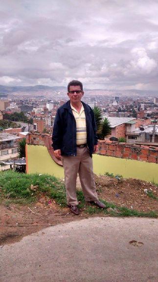 Norberto, Hombre de Duitama buscando conocer gente