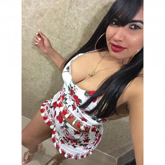 Stefany figueroa, Chica de Atlanta buscando pareja