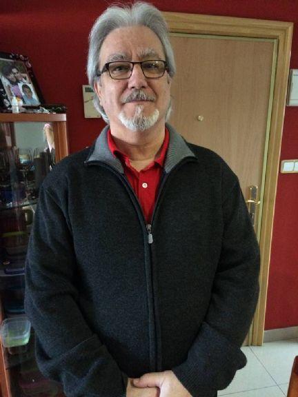 Juan, Hombre de Sant Boi de Llobregat buscando pareja