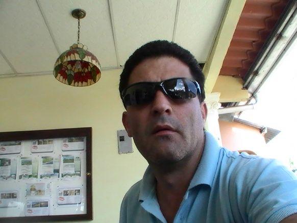 Jose, Hombre de Madrid buscando pareja