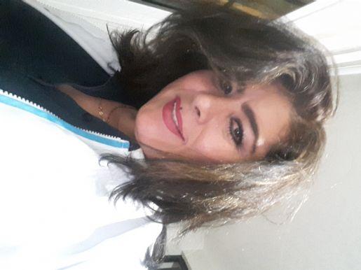 Delia , Chica de Guadalajara buscando una cita ciegas