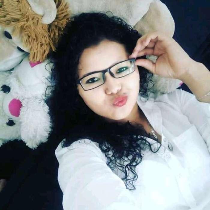 Yesenia ruiz, Chica de Bogotá buscando pareja