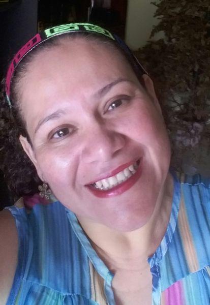 Yessira, Mujer de Panamá buscando amigos