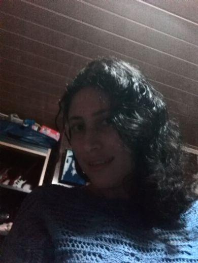 Camila jauregui , Mujer de Guadalupe buscando pareja