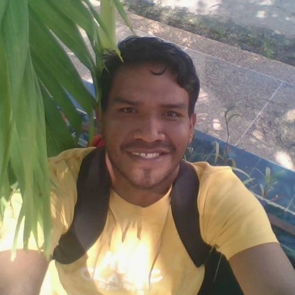 Gago, Chico de Boca de Uchire buscando amigos