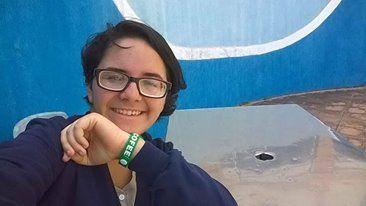 Yeimar, Chica de San Cristóbal buscando pareja