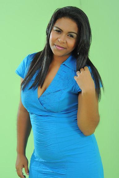 Laura , Mujer de Panamá buscando conocer gente
