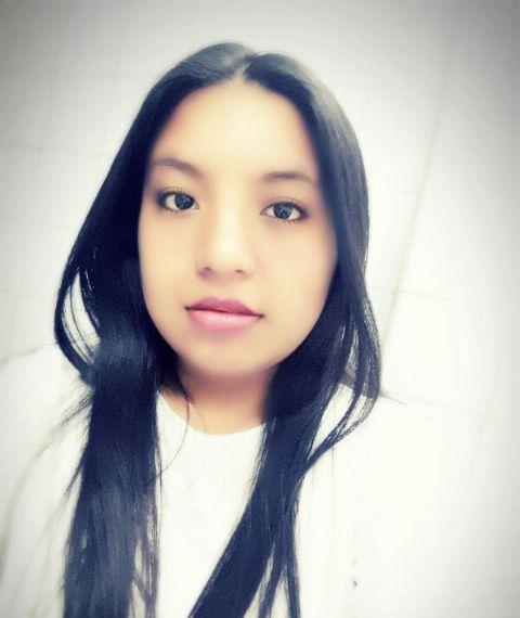 Karla, Chica de Guatemala buscando conocer gente