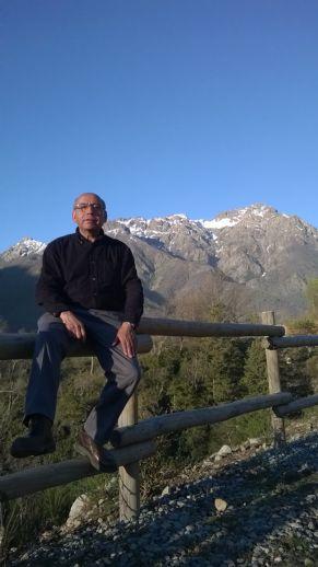 Jose vargas manrique, Hombre de Linares buscando una cita ciegas