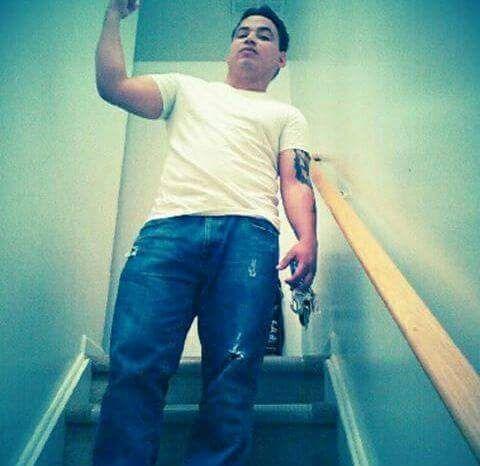 Latino, Chico de Hagerstown buscando conocer gente