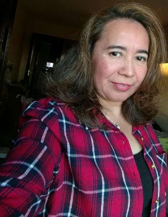 Emelda, Mujer de Villanueva de la Cañada buscando conocer gente