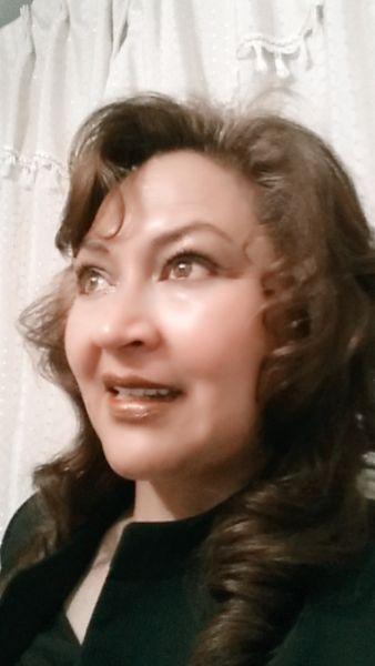 Marisol, Mujer de La Paz buscando pareja