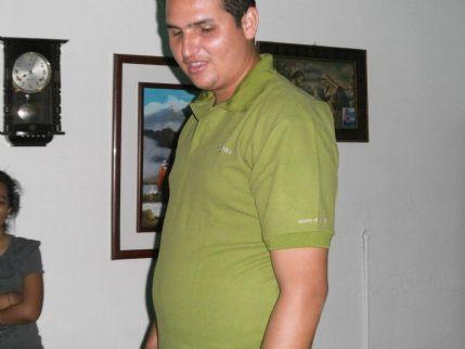 Josemartinez, Hombre de Barinas buscando pareja