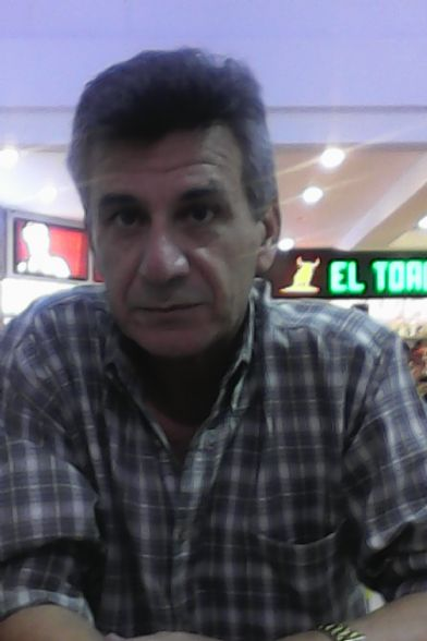 Enrique garrastacho , Hombre de Quito buscando pareja