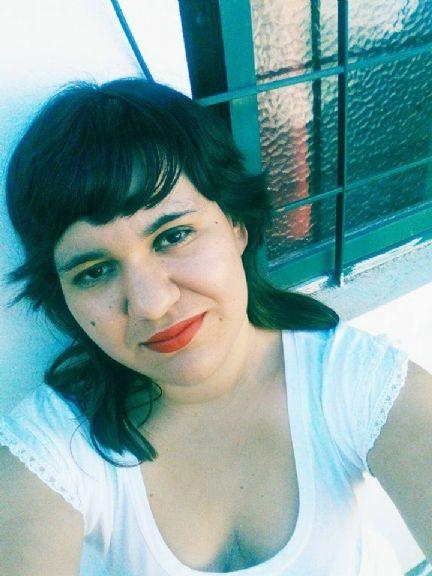 Monica, Chica de General Roca buscando conocer gente