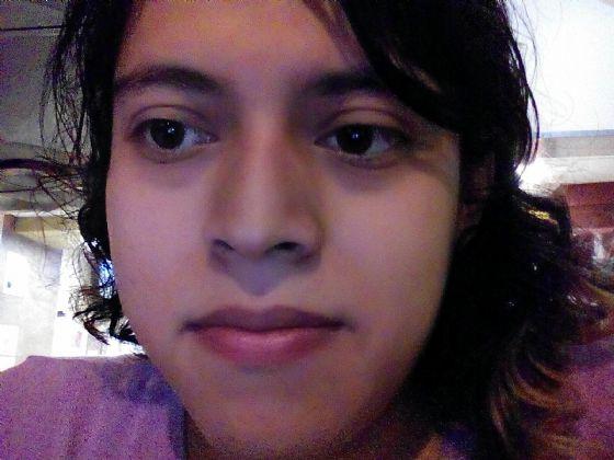 Bogv, Chica de Ciudad de México buscando una cita ciegas