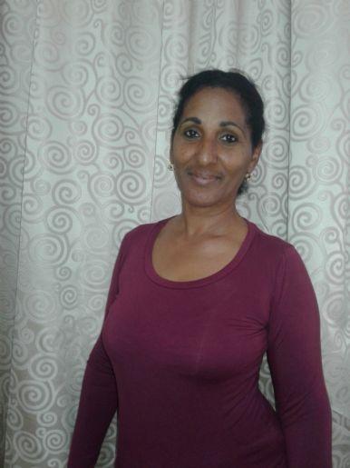 Maribel, Mujer de Cubas de la Sagra buscando conocer gente