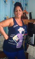 Aurora, Mujer de Cubas de la Sagra buscando amigos