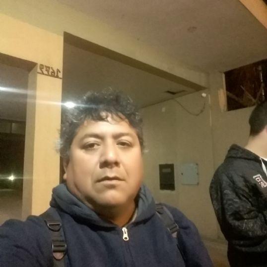 Fram, Hombre de Curuzú Cuatiá buscando conocer gente