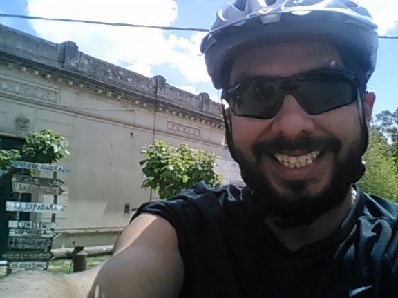 Guille, Hombre de Buenos Aires buscando pareja