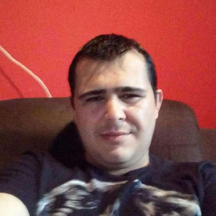 Luiscarlos32, Hombre de San José buscando amigos