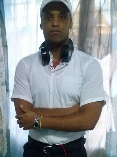 Osmany perez cordero, Chico de La Habana buscando amigos