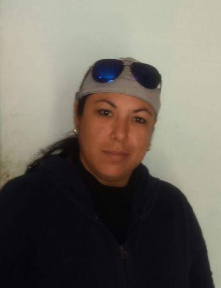 Yanisey , Mujer de Trinidad buscando pareja