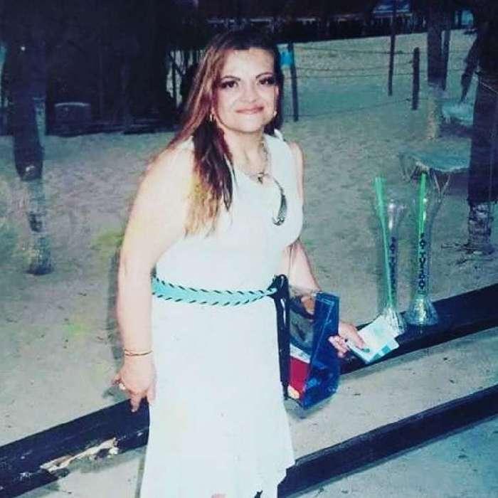 Guadalupe, Mujer de Ciudad de México buscando pareja