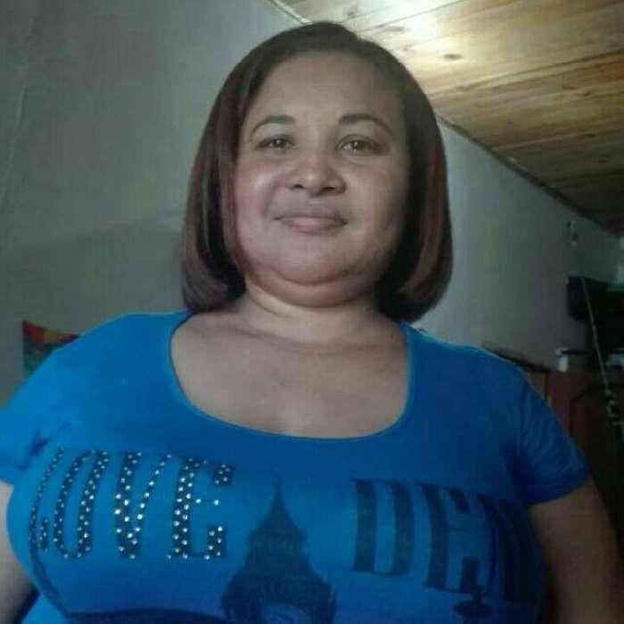 Ana rosa 16, Mujer de Montería buscando pareja