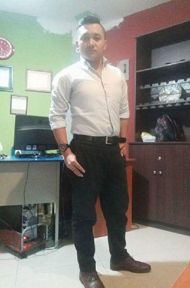 Armando , Chico de Managua buscando pareja