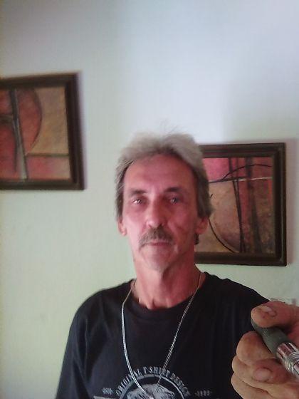 Yo miguel, Hombre de Montevideo buscando pareja