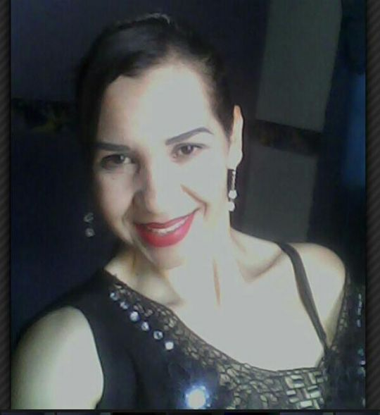 Pastora, Mujer de Barquisimeto buscando pareja