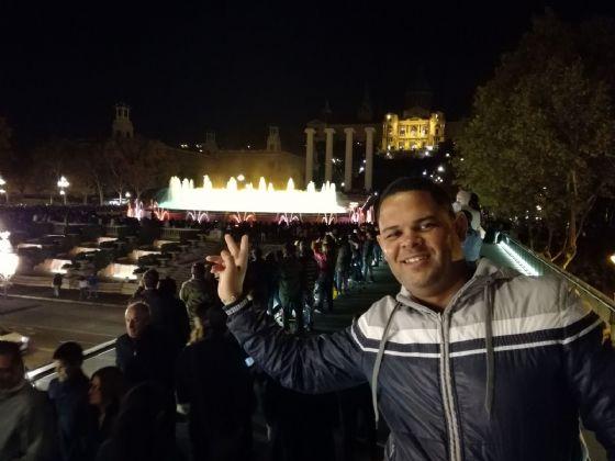 Yoan, Hombre de La Habana buscando conocer gente