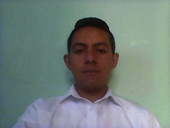Pablo, Chico de Guatemala buscando pareja