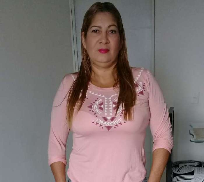 Colinis, Mujer de San Antonio de Prado buscando pareja