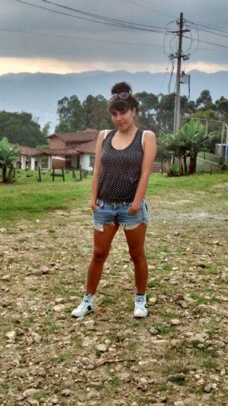 Sandra, Mujer de Medellín buscando amigos