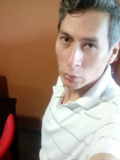 Cristian , Hombre de San Salvador de Jujuy buscando pareja