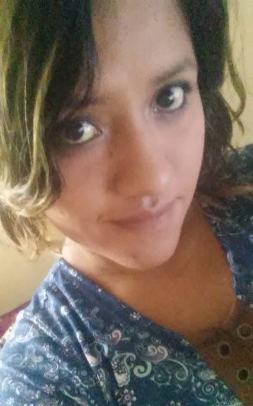 Luna, Chica de Lima buscando conocer gente