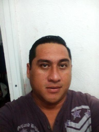 Nicolas marrufo, Hombre de Mérida buscando pareja