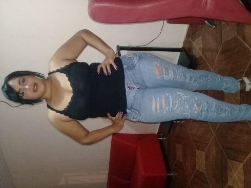Mileina, Mujer de Barranquilla buscando pareja
